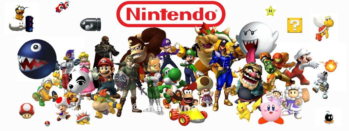 Nintendo Nyheder